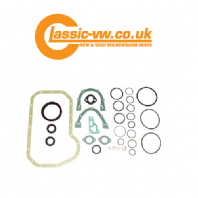1.5 - 1.8 Bottom End Gasket Set 037198011C Inc Diesel Mk1/2/3 Golf, Jetta, Caddy, Scirocco